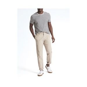 Emerson Straight Chino - Banana Republic